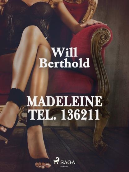 Will Berthold Madeleine Tel. 136211 julia moira radtke sich einen namen machen