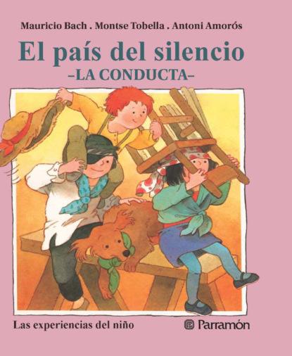 Mauricio Bach El país del silencio la musica del silencio
