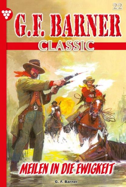 G.F. Barner Classic 22 – Western