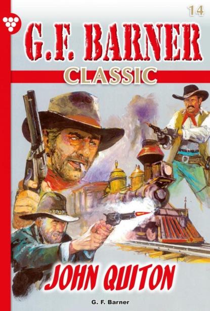 G.F. Barner Classic 14 – Western