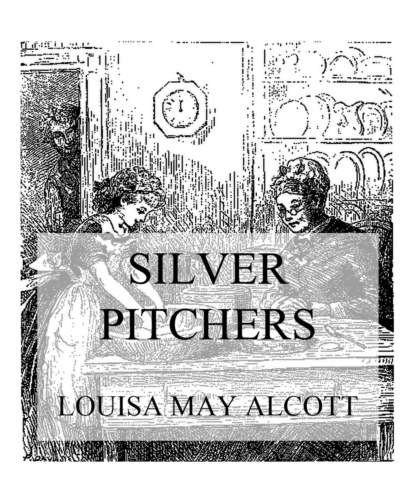 Silver Pitchers