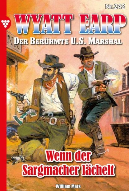 Wyatt Earp 242 – Western