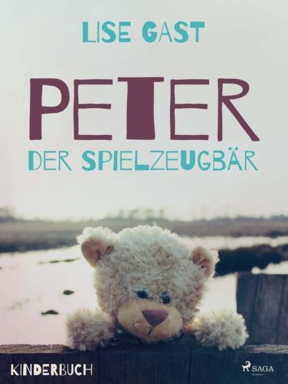 Peter der Spielzeugb?r