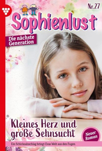 Фото - Marietta Brem Sophienlust - Die nächste Generation 27 – Familienroman karina kaiser sophienlust die nächste generation 12 – familienroman