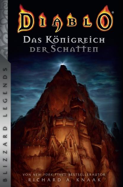 Richard A. Knaak Diablo richard a knaak world of warcraft die nacht des drachen