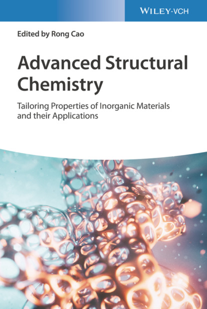 Advanced Structural Chemistry