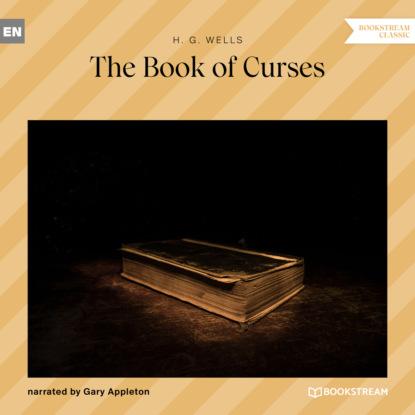 The Book of Curses (Unabridged)