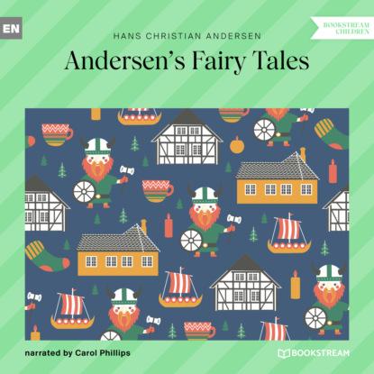 Andersen's Fairy Tales (Unabridged)
