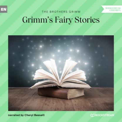 Brothers Grimm Grimm's Fairy Stories (Unabridged) недорого