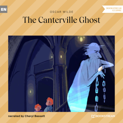 Фото - Oscar Wilde The Canterville Ghost (Unabridged) oscar wilde das gespenst von canterville ungekürzt