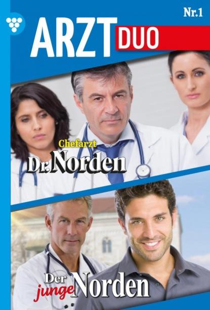 Dr. Norden-Duo 1 – Arztroman
