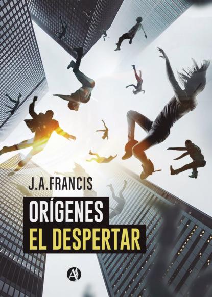 J. A. Francis Orígenes ariel bededetti marketing en redes sociales detrás de escena