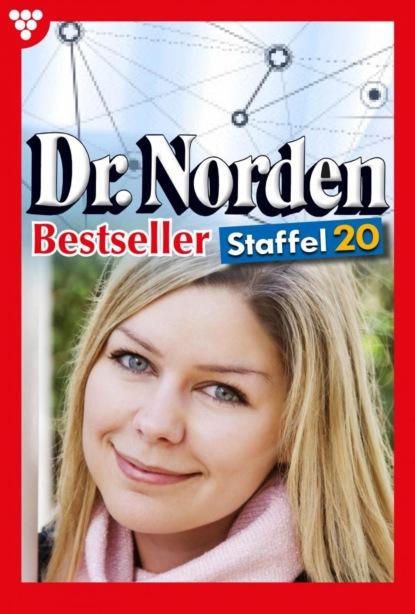 Dr. Norden Bestseller Staffel 20 – Arztroman