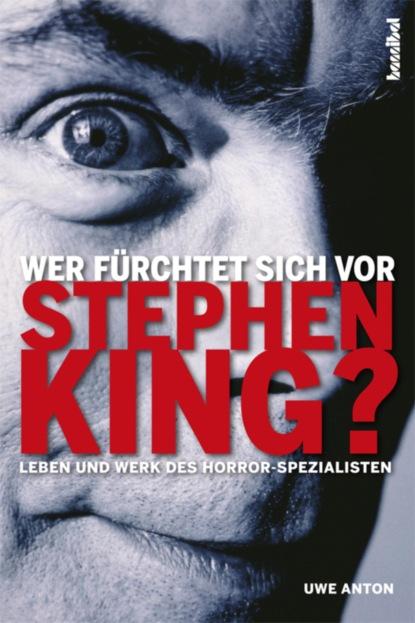 Wer f?rchtet sich vor Stephen King?