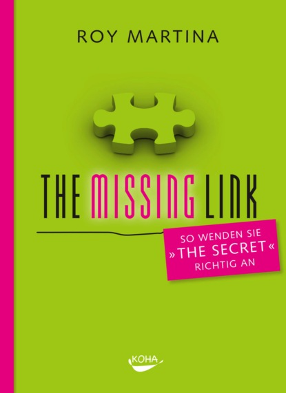 Фото - Roy Martina The Missing Link marie louise fischer vergib uns unsere schuld