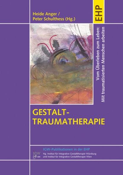 Группа авторов Gestalt-Traumatherapie группа авторов teilhabebedarfe von menschen mit behinderungen