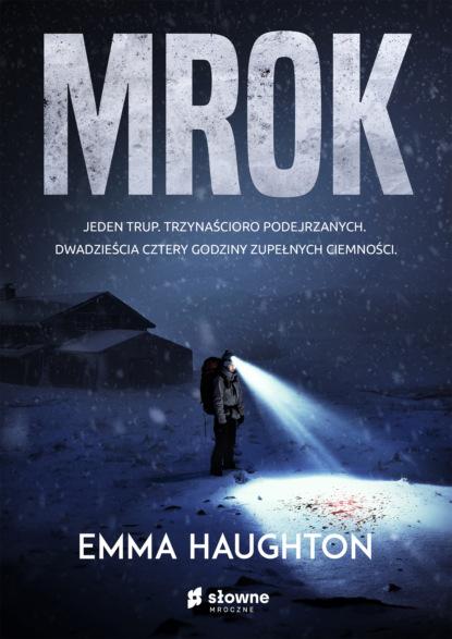 Emma Haughton Mrok недорого