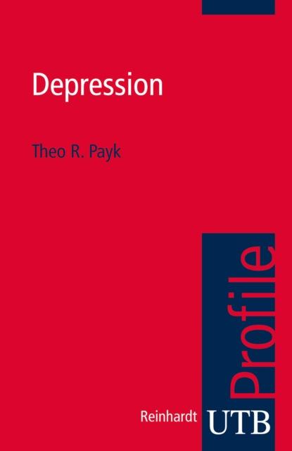 magdalena stemmer lück verstehen und behandeln von psychischen störungen Theo R. Payk Depression