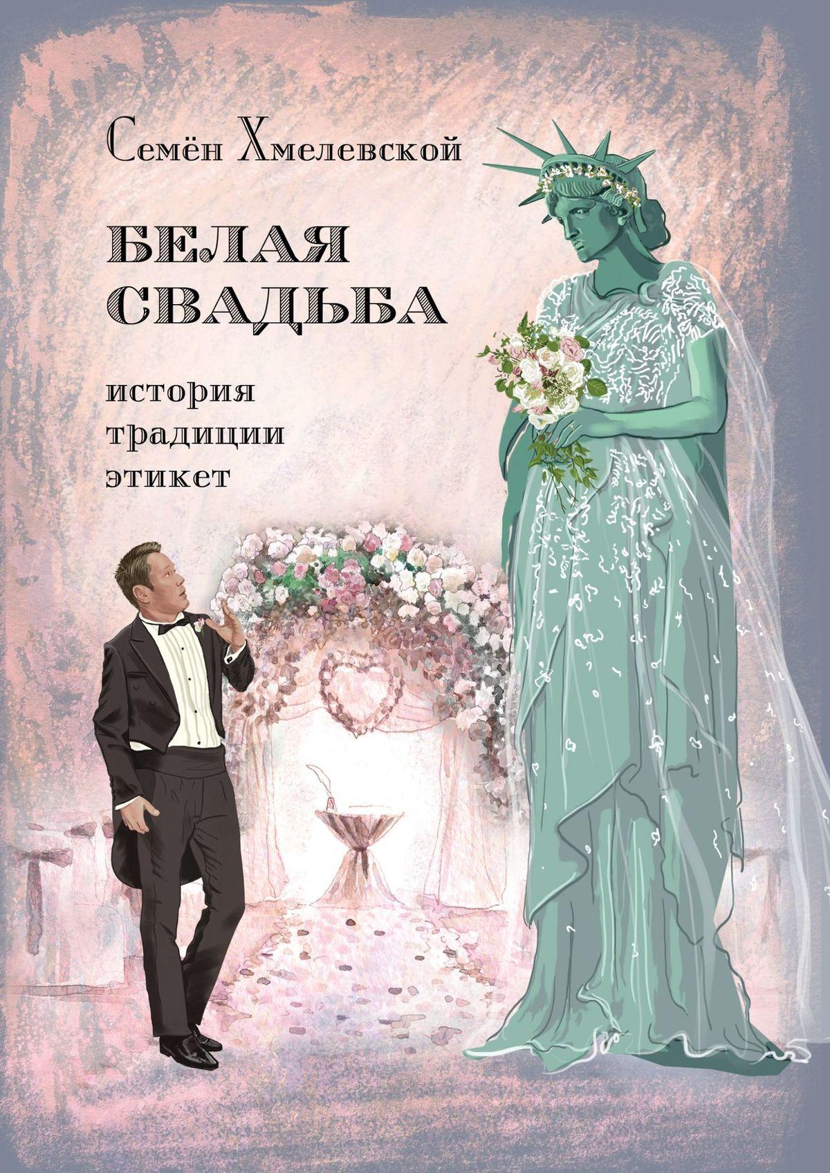 Белая свадьба: история, традиции, этикет. Анализ свадебного обряда в контексте истории, социологии семьи иконсьюмеризма