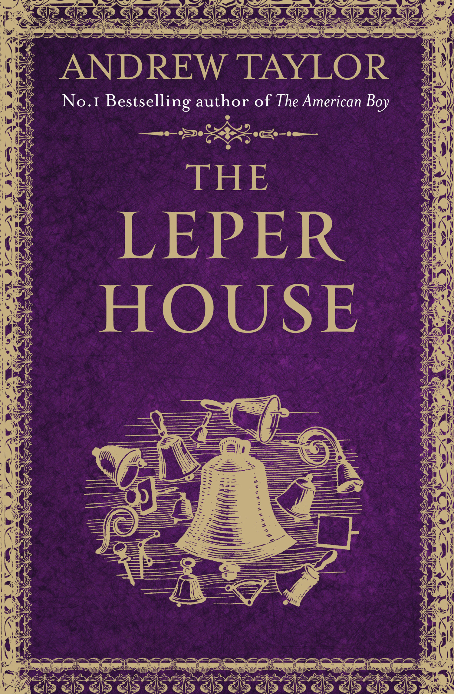 The Leper House