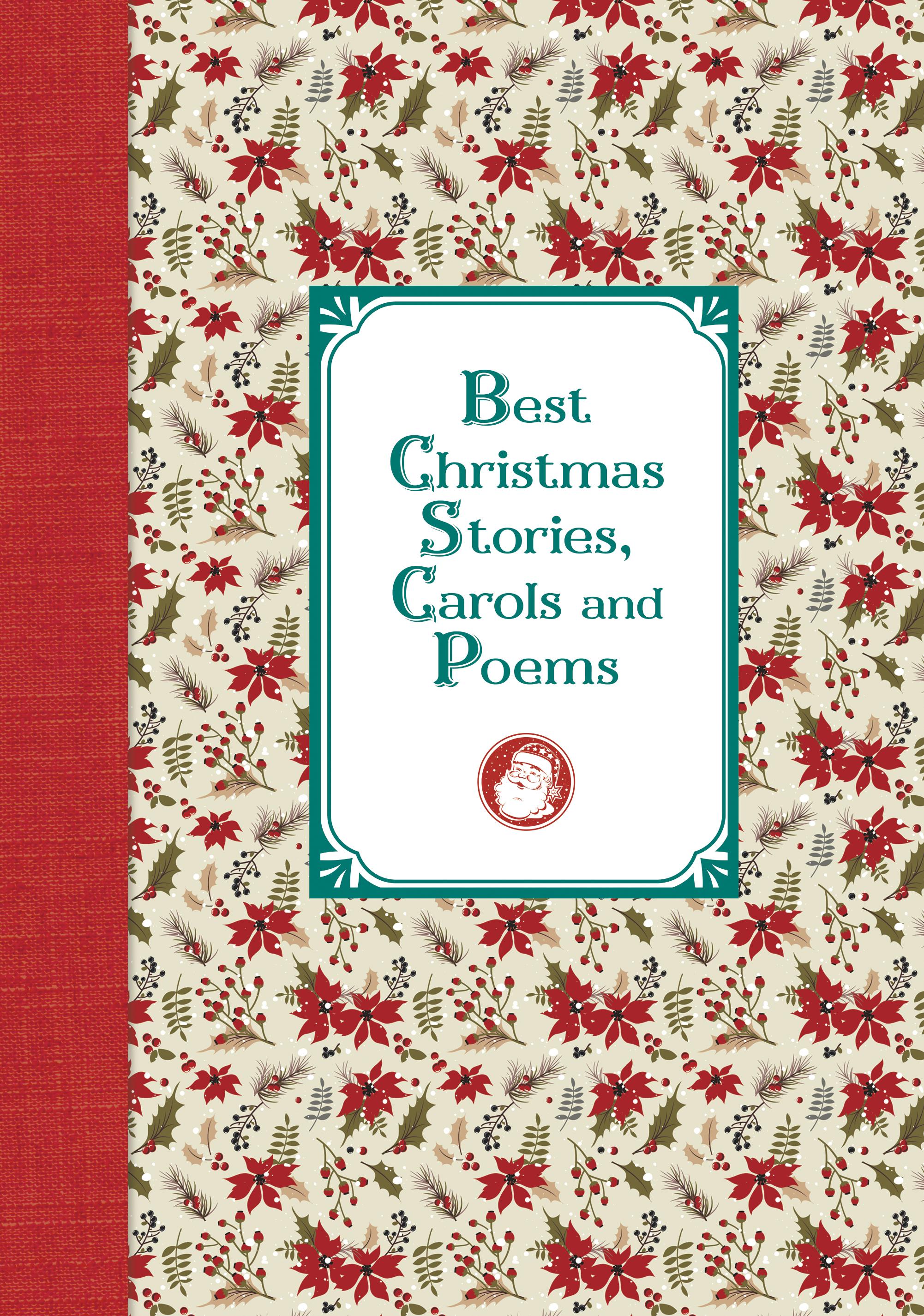 Лучшие рождественские рассказы и стихотворения / Best Christmas Stories, Carols and Poems
