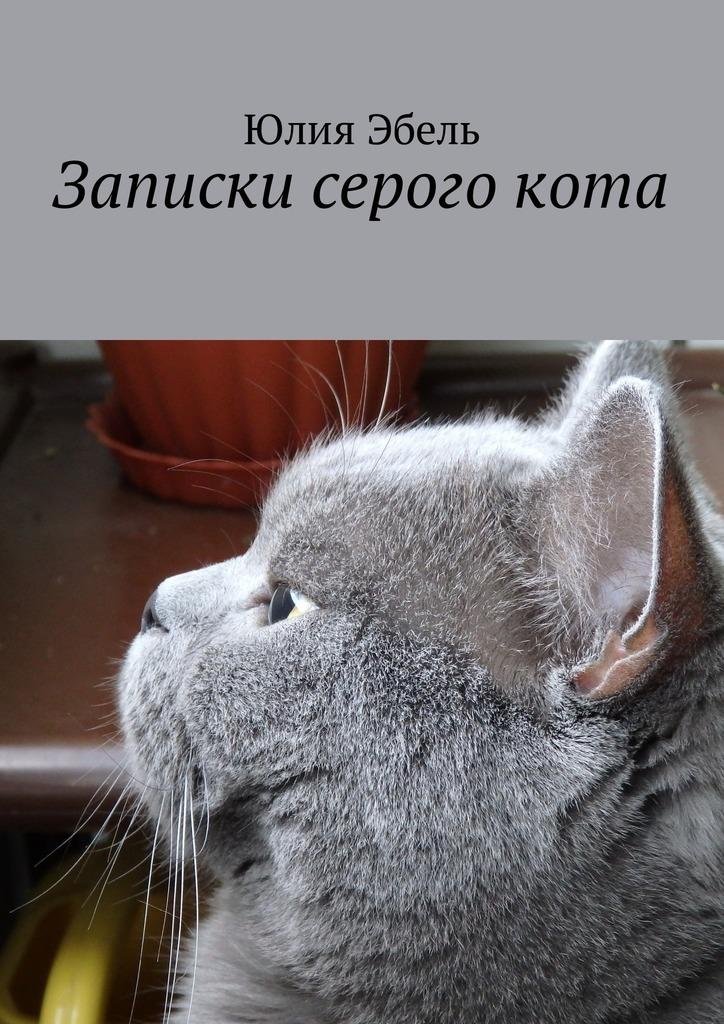 Записки серогокота. Жизнь людей глазами кота