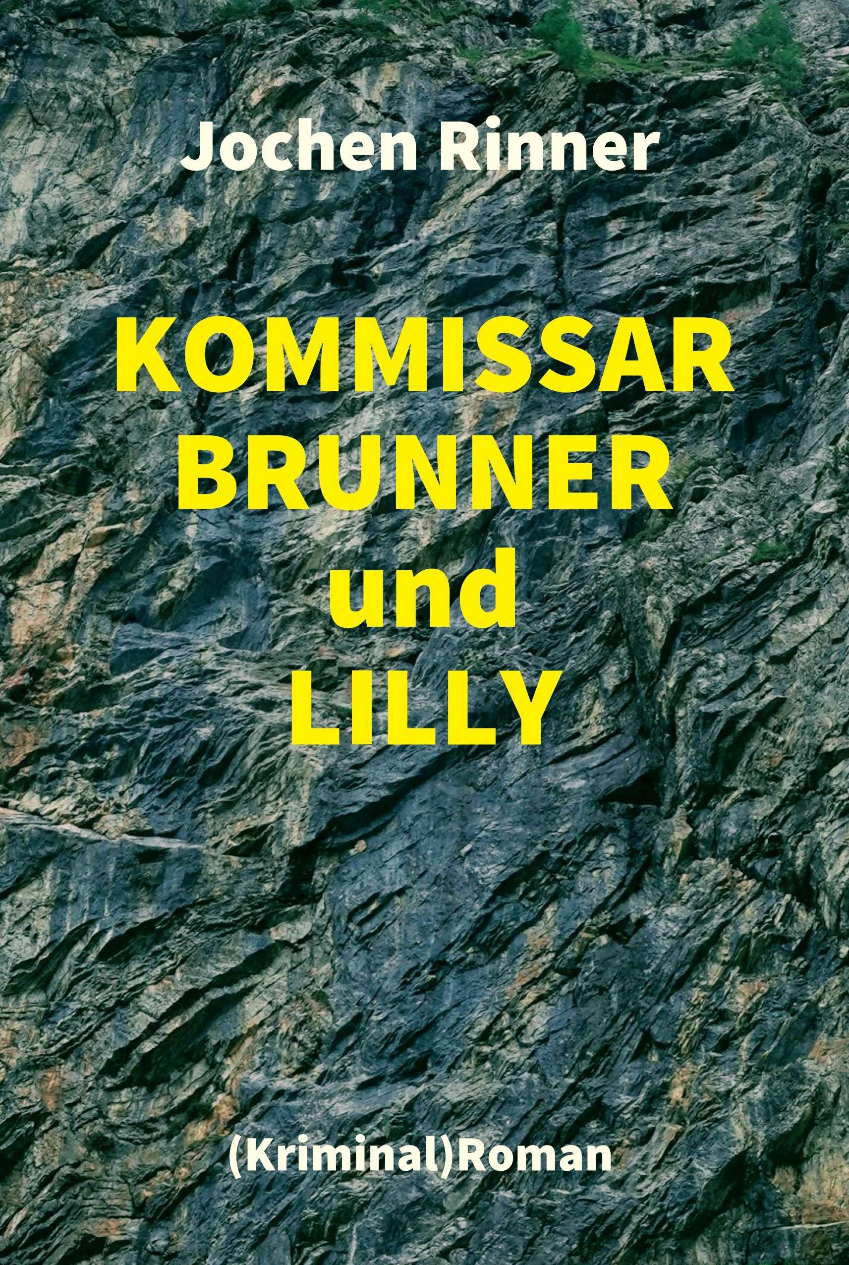 Kommissar Brunner und Lilly