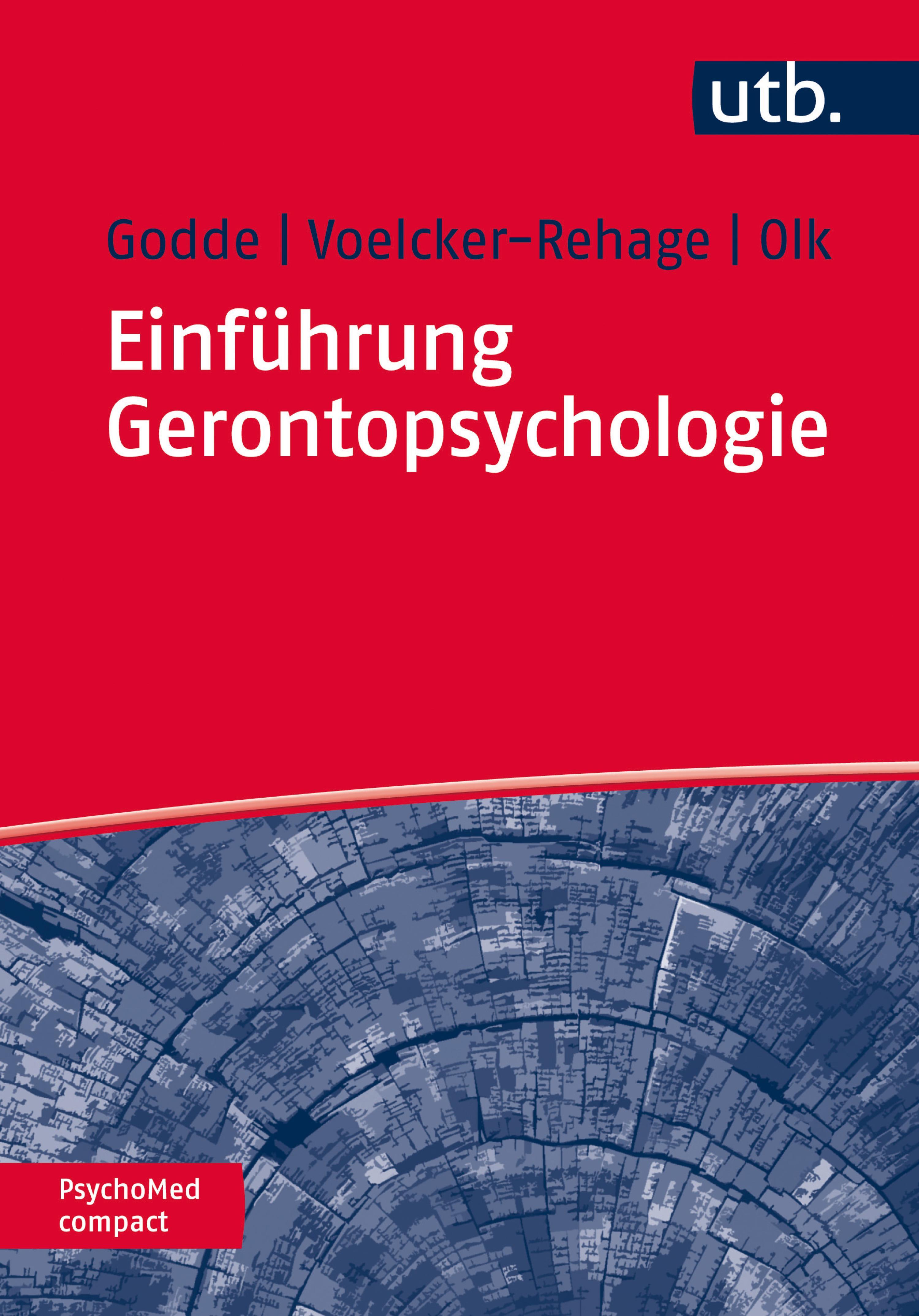 Einführung Gerontopsychologie