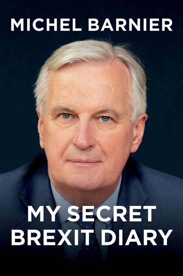 My Secret Brexit Diary