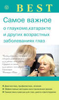 Самое важное о глаукоме, катаракте и других возрастных заболеваниях глаз
