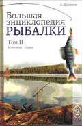 Большая энциклопедия рыбалки. Том 2
