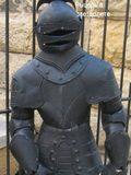 Рыцарь в звездолете