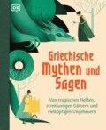 Griechische Mythen und Sagen