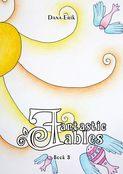 Fantastic Fables. Book3