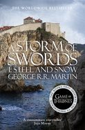 A Storm of Swords. Part 1 Steel and Snow