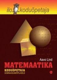 Matemaatika koduõpetaja gümnaasiumiõpilasele