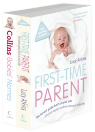 First-Time Parent and Gem Babies' Names Bundle