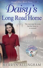 Daisy\'s Long Road Home