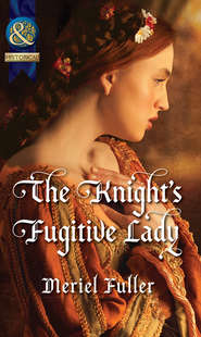 The Knight\'s Fugitive Lady