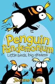 Penguin Pandemonium