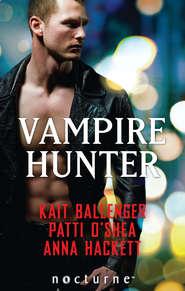 Vampire Hunter: Shadow Hunter