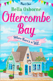 Ottercombe Bay – Part One: Where There's a Will...