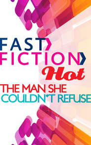 The Man She Couldn\'t Refuse