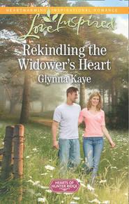 Rekindling The Widower\'s Heart