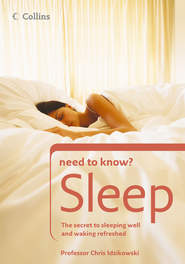 Sleep: The secret to sleeping well and waking refreshed