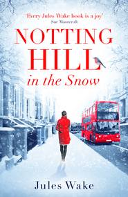 Notting Hill in the Snow