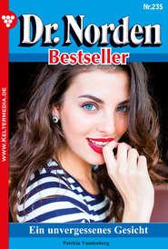 Dr. Norden Bestseller 235 – Arztroman