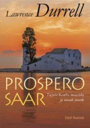 Prospero saar. Teejuht Korfu maastike ja tavade juurde