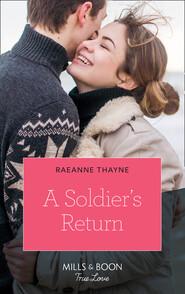 A Soldier\'s Return