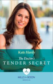 The Doctor\'s Tender Secret